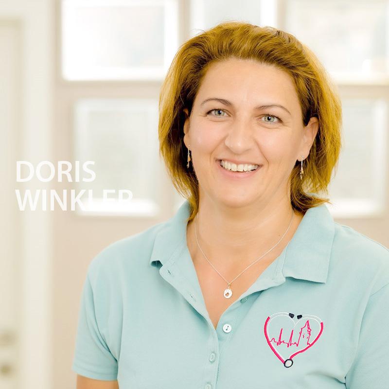 Team Pachernegg Doris Winkler