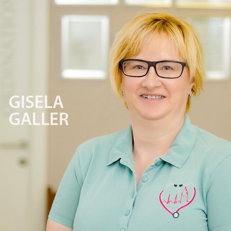 Team Pachernegg Gisela Galler
